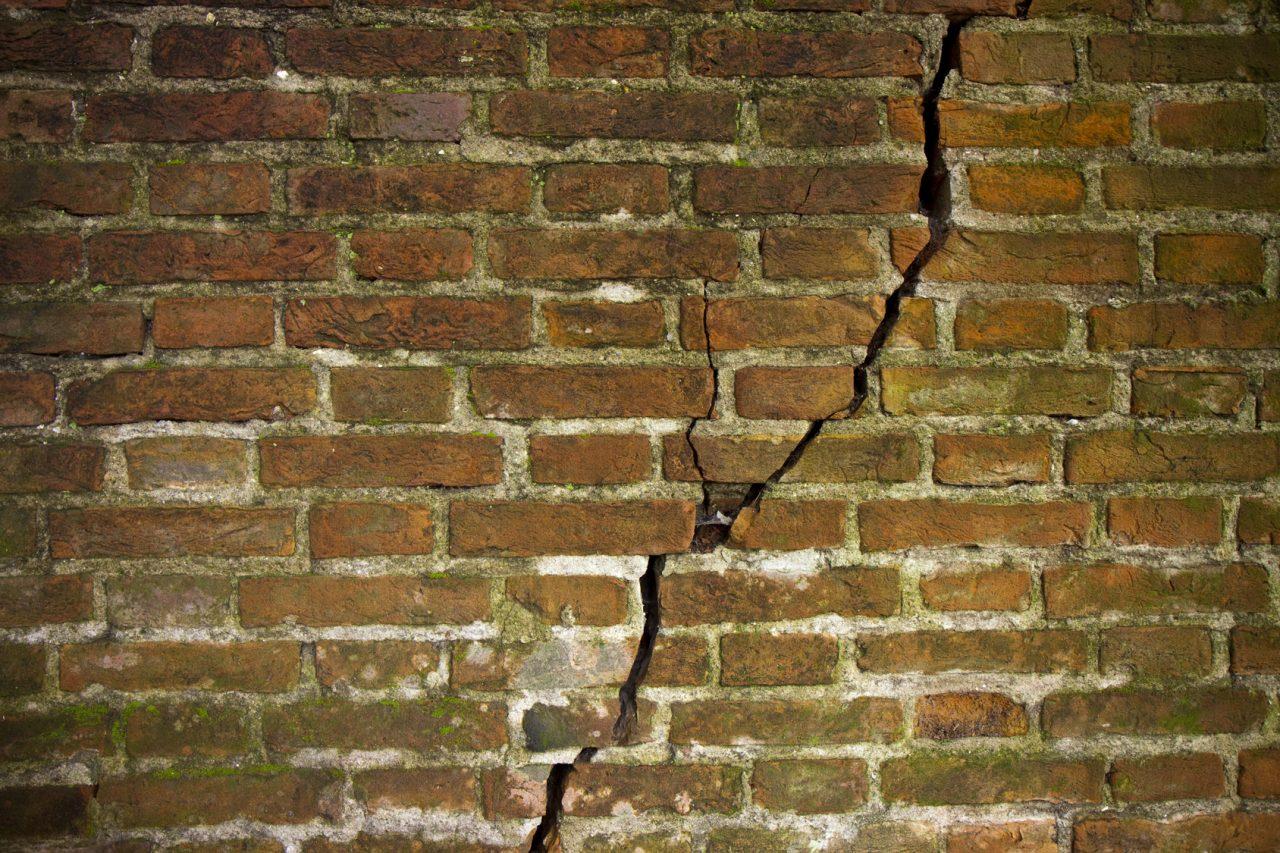 Когда девелопмент упирается в стену…