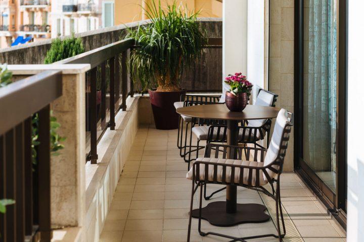 Зарабатываем на недвижимости в Монако. Знакомьтесь – квартира в Beverly Palace.