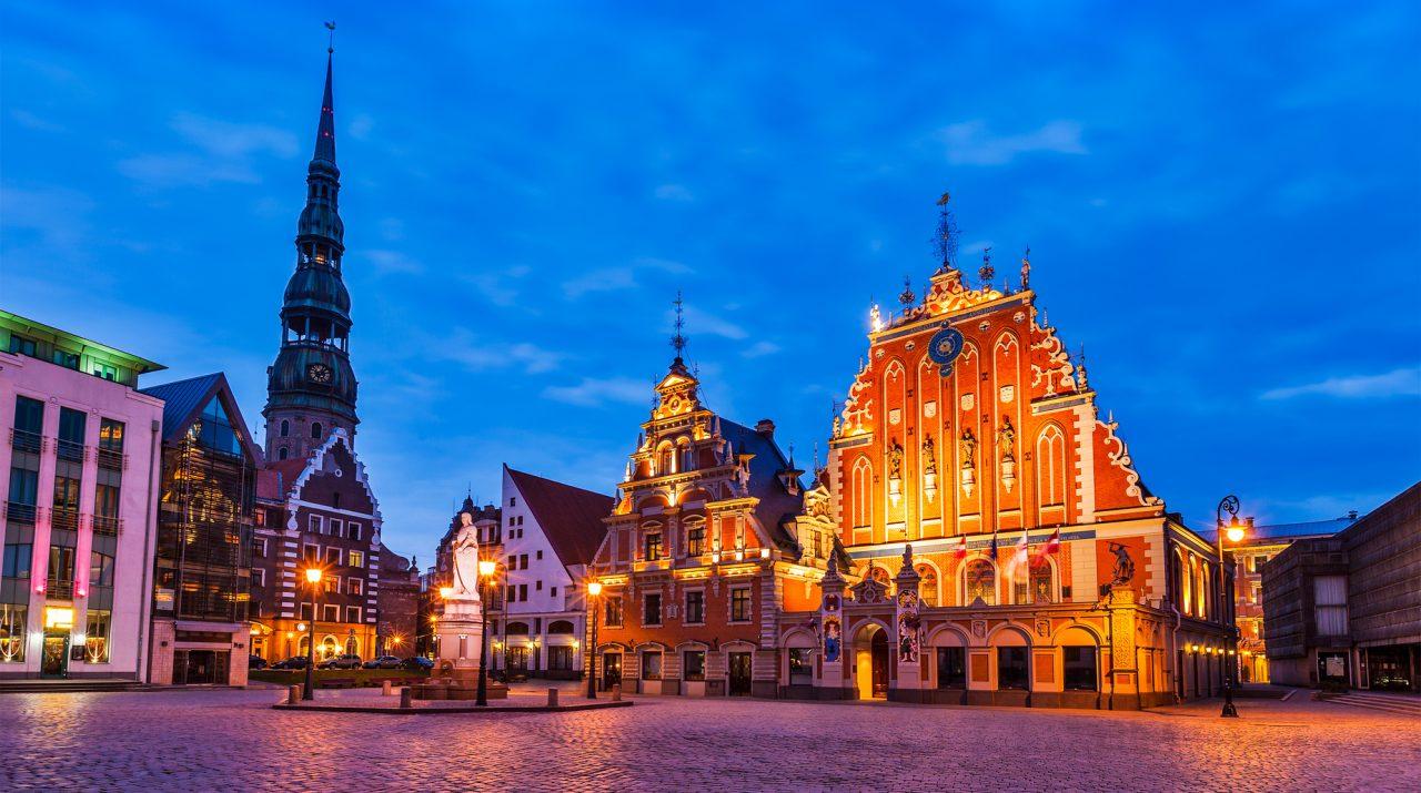 ТОП-5 квартир для инвестиций в Риге. Как заработать на недвижимости в Латвии в 2017 году?
