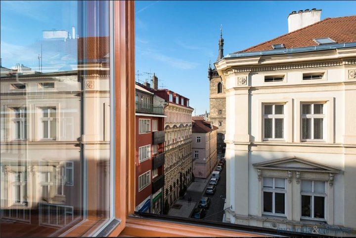Секреты девелопмента: как заработать на строительстве в Праге?