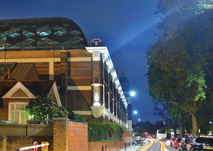 О девелопменте в Лондоне и как зарабатывают «деньги из воздуха»