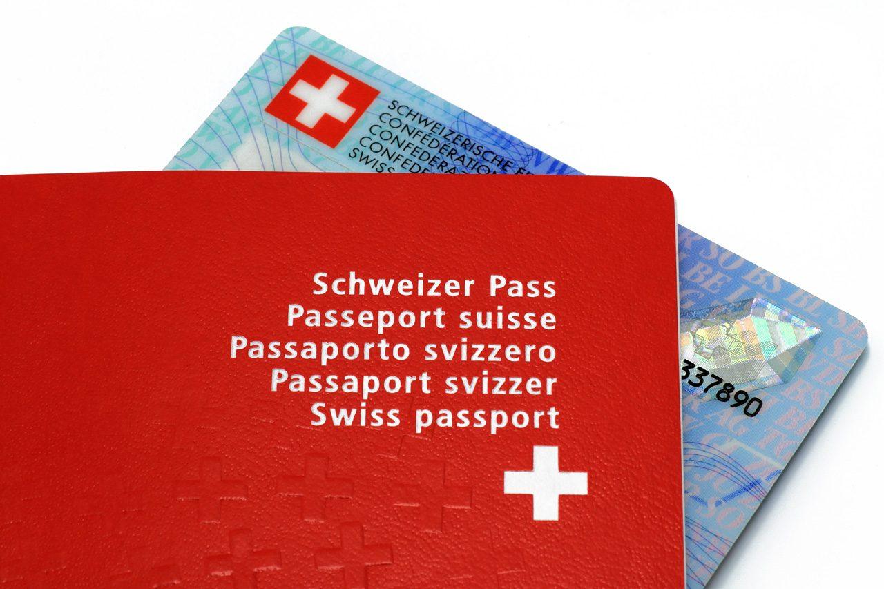 Швейцарский крест