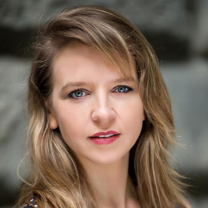 Natalia Caroppo