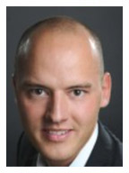 Area Manager burgerme Erik Lorenz