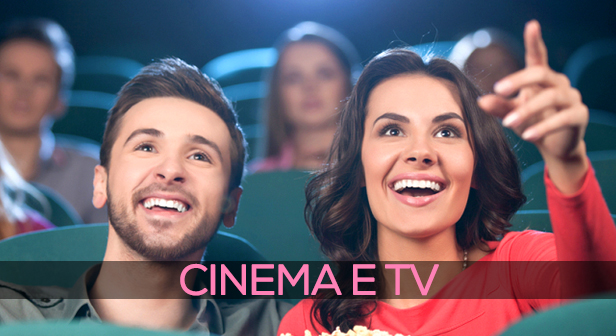 Cinema e TV Videos