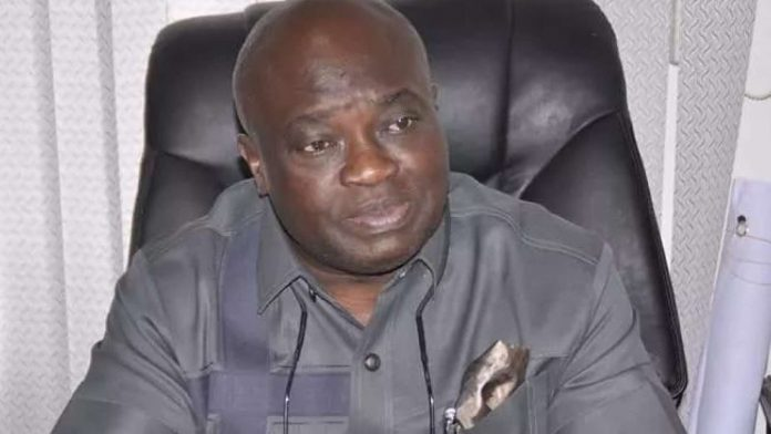 Abia Government's Official Statement on Ikpeazu's Sack