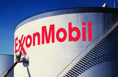 Image result for Exxon Mobil