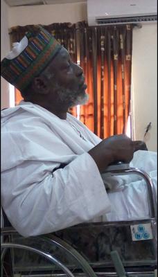 Idris Buhari