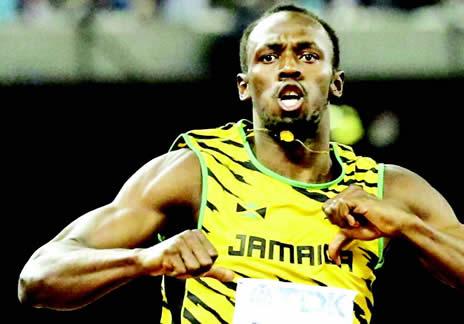 Athletics: Usain Bolt may miss Rio Games