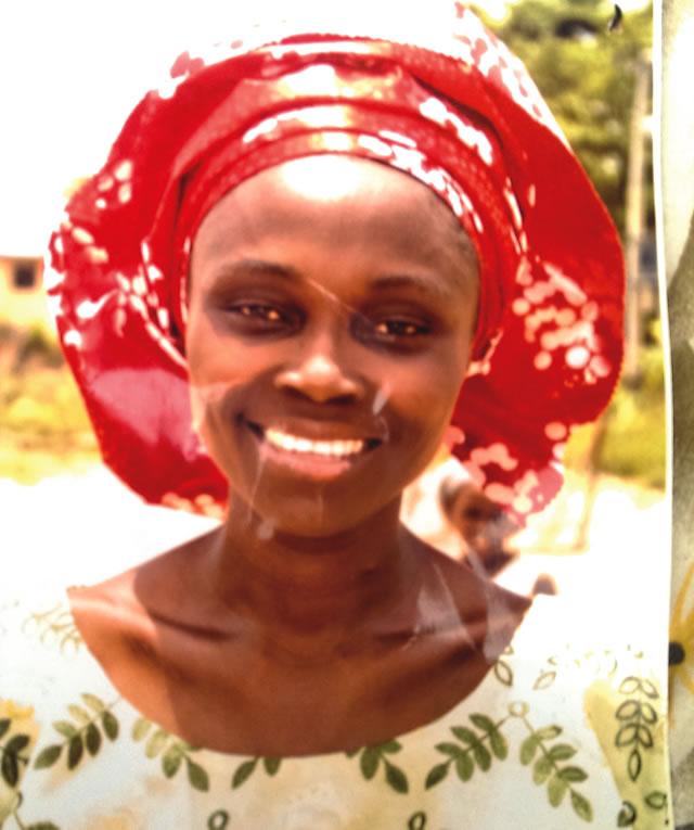 Abuja preacher Mrs.-Eunice-Elisha