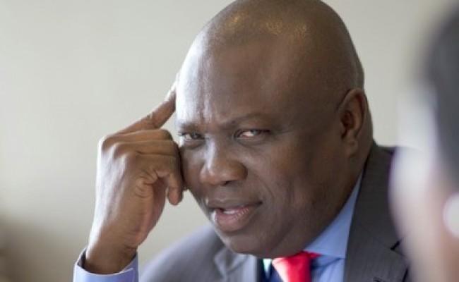 Cabinet reshuffle by Akinwunmi Ambode