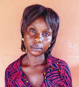 Mother of Chibuike Oramalu arrested for murder in Enugu