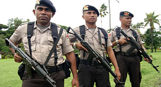 Indonesia to kill Nigerians in 72 hours
