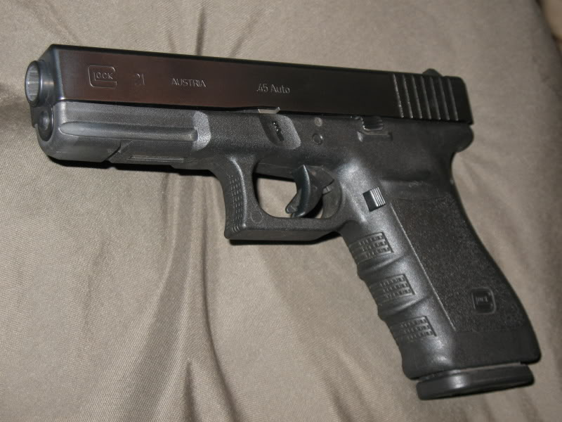 gun robber