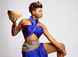 Yemi Alade's award at the MAMA2016 is seen as a sign that she is bigger than Tiwa Savage in Africa.