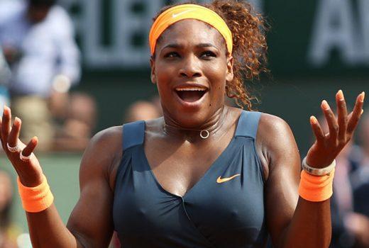 sexy Serena Williams