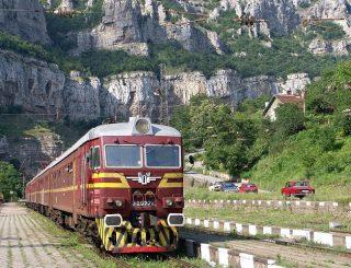 bulgaria-train