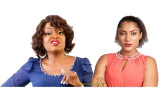 #BBNaija Gifty Funke Akindele
