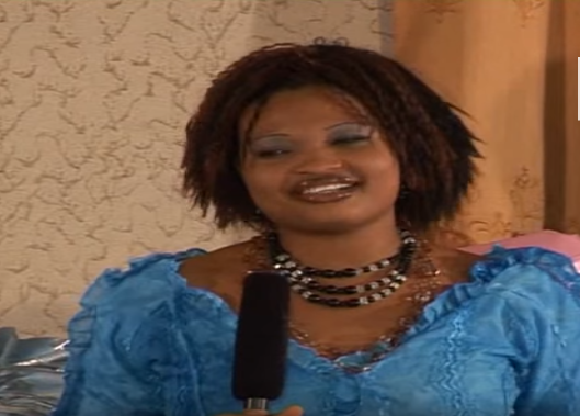 Image result for  Yoruba Actress Modupe Oyekunle