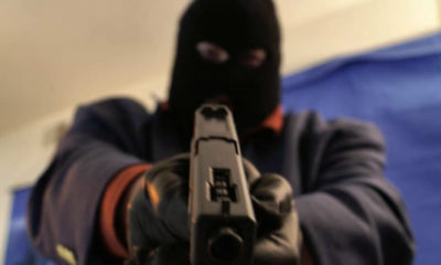 Gunmen abduct chairman