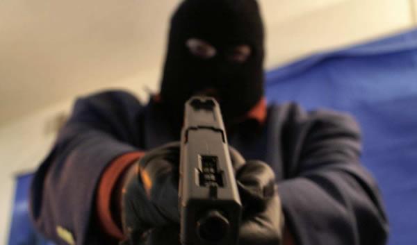 Gunmen abduct chairman kaduna