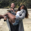 Serena and Fiance Alexis Ohanian