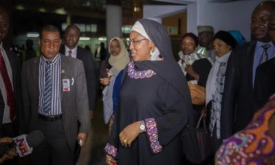 Buhari Aisha