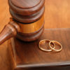 Court dissolves marriage