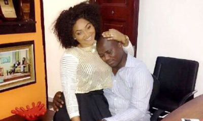 Lanre Gentry and Mercy Aigbe 1