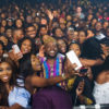 Adekunle Gold wows fans in sold out London show.