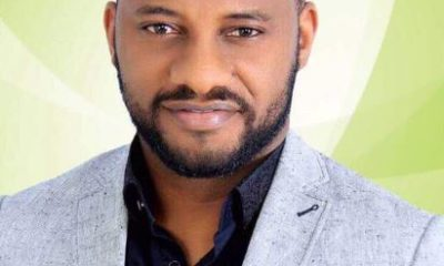 nollywood actor