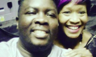 seyi law and kemi olunloyo kiss and makeup