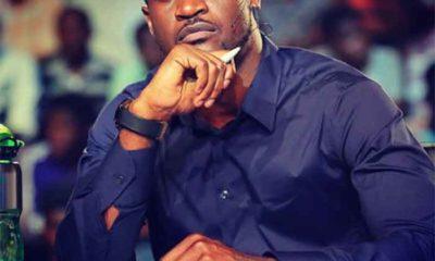 Peter Okoye