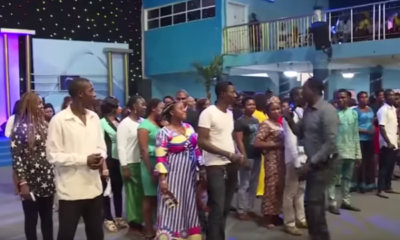 pastor finds marriage mate for members