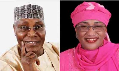 Atiku and Alhassan