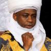 Alhaji Sa'ad Abubakar III, the Sultan of Sokoto