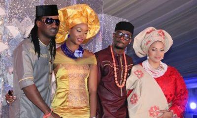 Okoye-Family