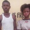 Adebayo and Toheebat