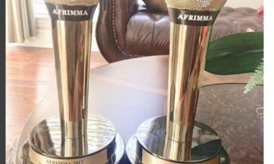 Afrima-Awards