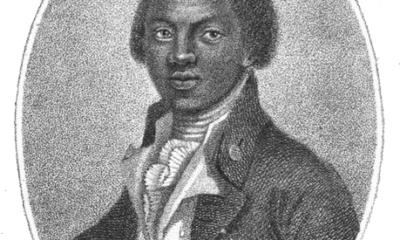 Olaudah Equiano