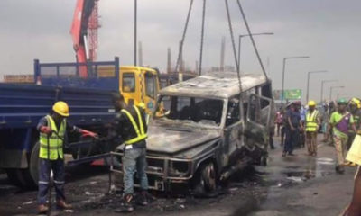 fayose accident