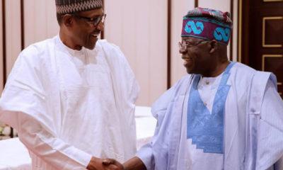 Buhari and Tinubu 1