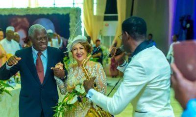 Nigerian man and his Oyinbo wife 2