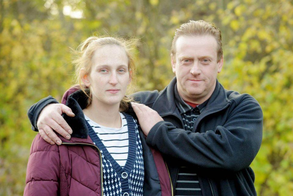 British mother-of-nine leaves UK husband for Gambian lover