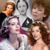 five American woman