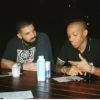Tekno and Drake