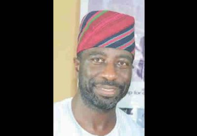 Bola Ige's son