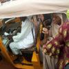 Aisha Buhari in Keke