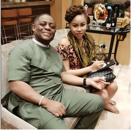 ffk and wife
