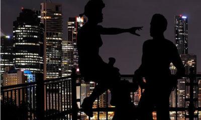 prostitute fell off balcony